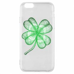 Чохол для iPhone 6/6S Your lucky clover