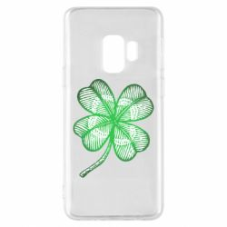 Чохол для Samsung S9 Your lucky clover