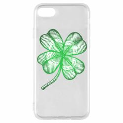 Чохол для iPhone 8 Your lucky clover