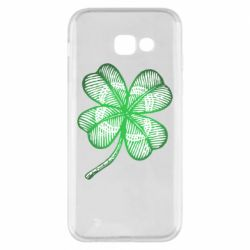Чохол для Samsung A5 2017 Your lucky clover