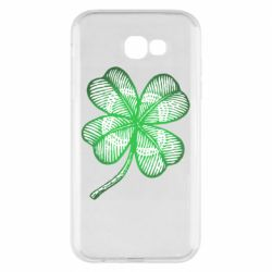 Чохол для Samsung A7 2017 Your lucky clover