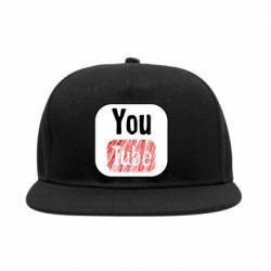 Снепбек YouTube