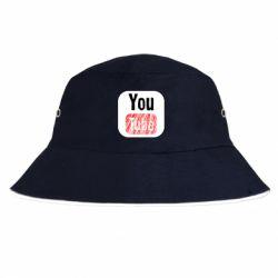 Панама YouTube