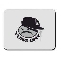 Коврик для мыши Yung ONYX - FatLine