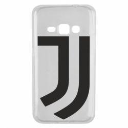 Чехол для Samsung J1 2016 Ювентус