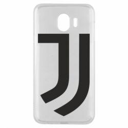 Чехол для Samsung J4 Ювентус