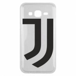 Чехол для Samsung J5 2015 Ювентус