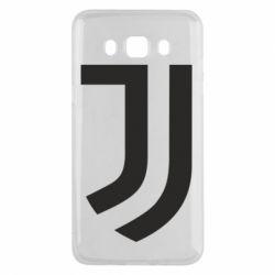Чехол для Samsung J5 2016 Ювентус