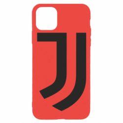 Чехол для iPhone 11 Pro Ювентус