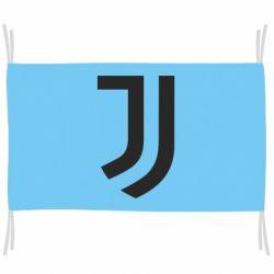 Флаг Ювентус