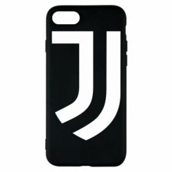 Чехол для iPhone 7 Ювентус