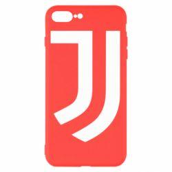 Чехол для iPhone 7 Plus Ювентус