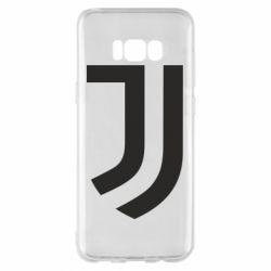 Чехол для Samsung S8+ Ювентус