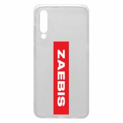 Чехол для Xiaomi Mi9 Zaebis