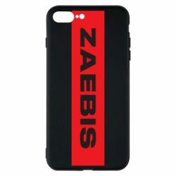 Чехол для iPhone 7 Plus Zaebis