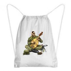 Рюкзак-мешок Zahisnik