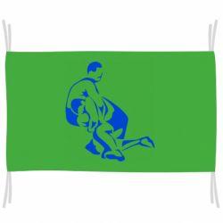 Прапор Захоплення в боротьбі