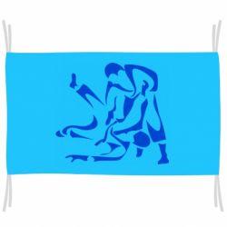 Флаг Захват