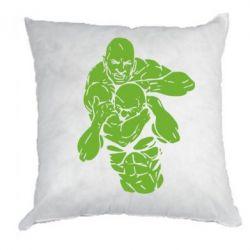 Подушка Захват