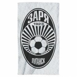 Рушник Зоря Луганськ лого