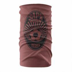 Бандана-труба Зоря Луганськ лого