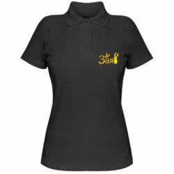 Жіноча футболка поло Zaya sweetie