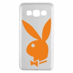 Чехол для Samsung A3 2015 Заяц Playboy - FatLine
