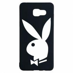 Чохол для Samsung A5 2016 Заєць Playboy