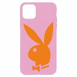 Чохол для iPhone 11 Заєць Playboy
