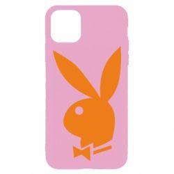 Чохол для iPhone 11 Pro Max Заєць Playboy