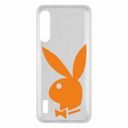 Чохол для Xiaomi Mi A3 Заєць Playboy