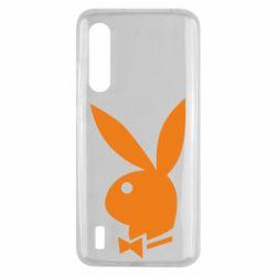 Чохол для Xiaomi Mi9 Lite Заєць Playboy