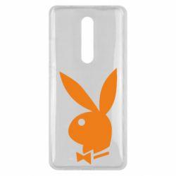 Чохол для Xiaomi Mi9T Заєць Playboy