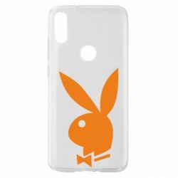 Чохол для Xiaomi Mi Play Заєць Playboy
