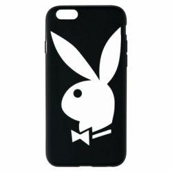 Чохол для iPhone 6/6S Заєць Playboy