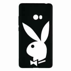 Чехол для Xiaomi Mi Note 2 Заяц Playboy - FatLine