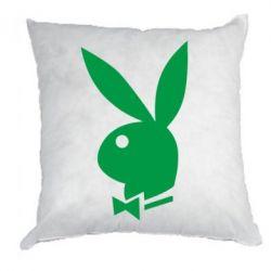 Подушка Заяц Playboy - FatLine