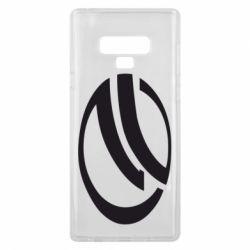 Чохол для Samsung Note 9 ZAZ
