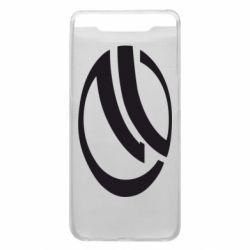 Чехол для Samsung A80 ZAZ