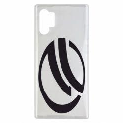 Чохол для Samsung Note 10 Plus ZAZ