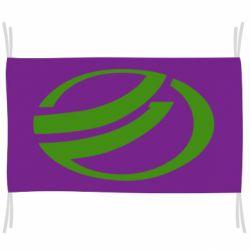 Флаг ZAZ