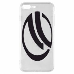 Чехол для iPhone 7 Plus ZAZ