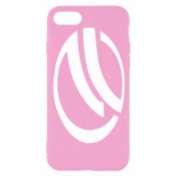 Чехол для iPhone 8 ZAZ