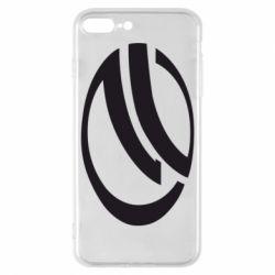 Чохол для iPhone 8 Plus ZAZ