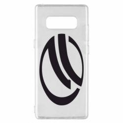 Чохол для Samsung Note 8 ZAZ