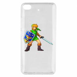 Чехол для Xiaomi Mi 5s Zelda