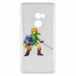 Чехол для Xiaomi Mi Mix 2 Zelda