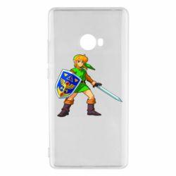 Чехол для Xiaomi Mi Note 2 Zelda