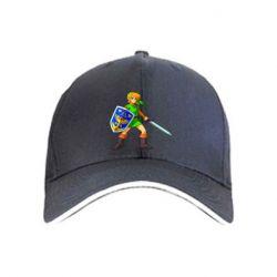 Кепка Zelda