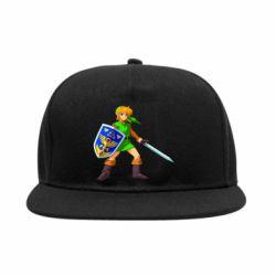 Снепбек Zelda